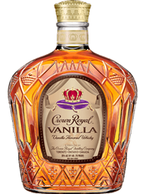 Crown Royal Canadian Whisky Vanilla 1.75l